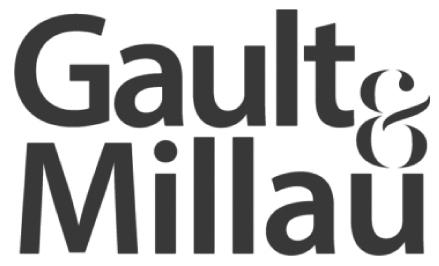 Label Gault&Millau Hôtel Villa Borghese à Gréoux-les-Bains (04800)