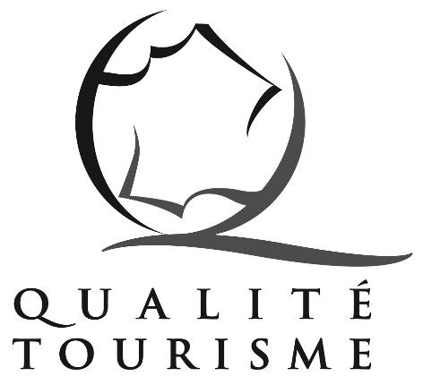 Label Qualité Tourisme Hôtel Villa Borghese à Gréoux-les-Bains (04800)